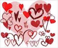 liefde geeft energie